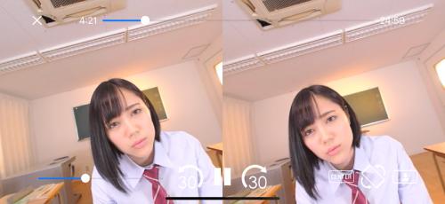 VR動画再生